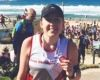 Erin Harris a Superstar runner for Salvos Striders