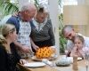 Engaging with older people at Christmas