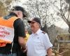 Salvation Army prepares for new bushfire evacuations