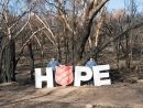 Salvos detail method to bushfire recovery