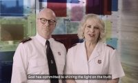 The Salvation Army Australia's Commitment to Reconciliation