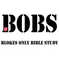 BOBS Blokes only Bible Study
