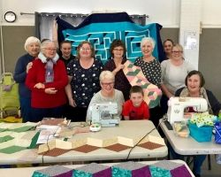 Quilting and Craft