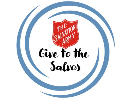 Give to the Salvos