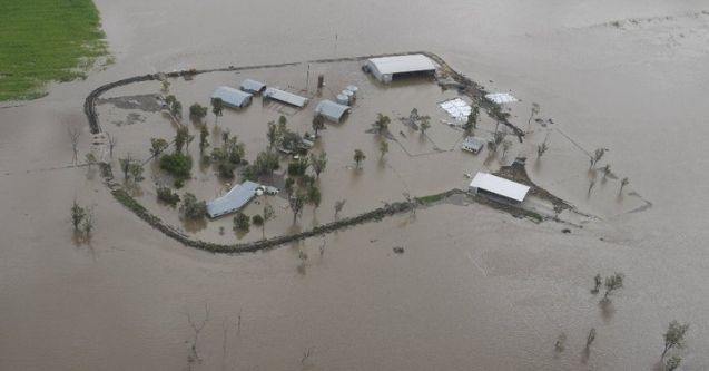 January 2011 - Unprecedented Flood Crisis in Australia (Qld, NSW, Vic)