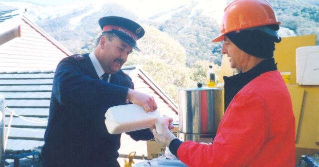 Thredbo Disaster: 20 Years On