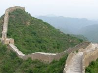 Great Wall of China Trek 2018