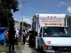 Salvation Army response continues in disaster-hit Mexico