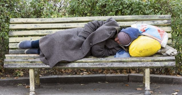 Larger families facing greater risk of homelessness
