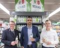Woolworths, The Salvation Army and Adam Goodes 'S.T.A.N.D. Together' for natural disaster relief