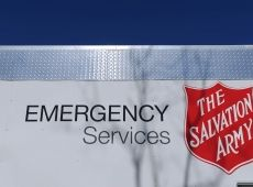 Salvation Army Emergency Services responds to flooding at Forbes