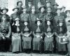 Salvo war chaplains: a century of service