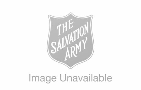 The Salvation Army red shield logo