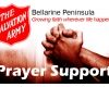 New Prayer Support Network