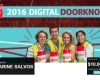 2016 Digital Doorknock Red Shield Appeal