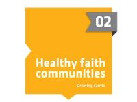 Healthy Faith Communities