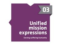 Unified Mission Expressions