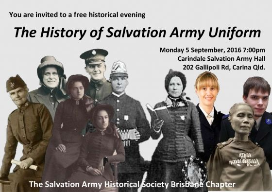 an introduction to the history of the salvation army - the salvation army is well known around the world as a charity to help people living in poverty  hinduism's three views of salvation - introduction in every .