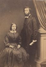 Catherine and William Booth