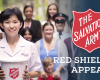 Red Shield Appeal 2015