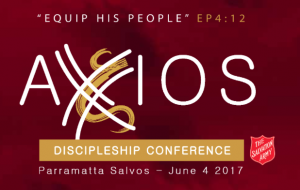 Axios Conference - June 2017