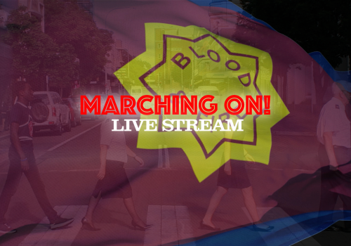 Marching On - Watch Online