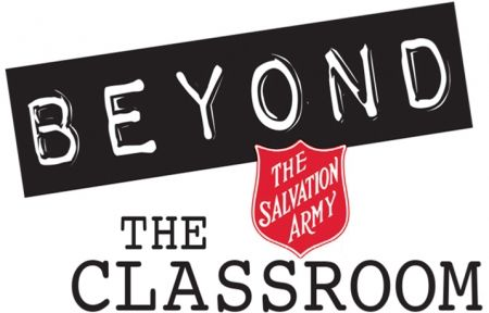 Light and Life - Beyond the classroom