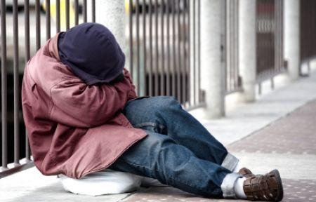 Light and Life - No longer homeless