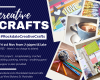 Creative Crafts - November 2019