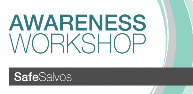 Shellharbour Corps Awareness Workshop (NSW)