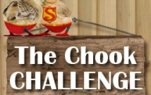 The Chook Challenge