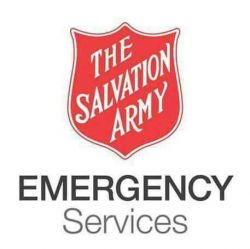 Salvation Army Emergency Services (SAES)