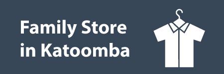 Family Store in Katoomba