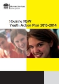 Housing NSW Youth Action Plan 2010-2014