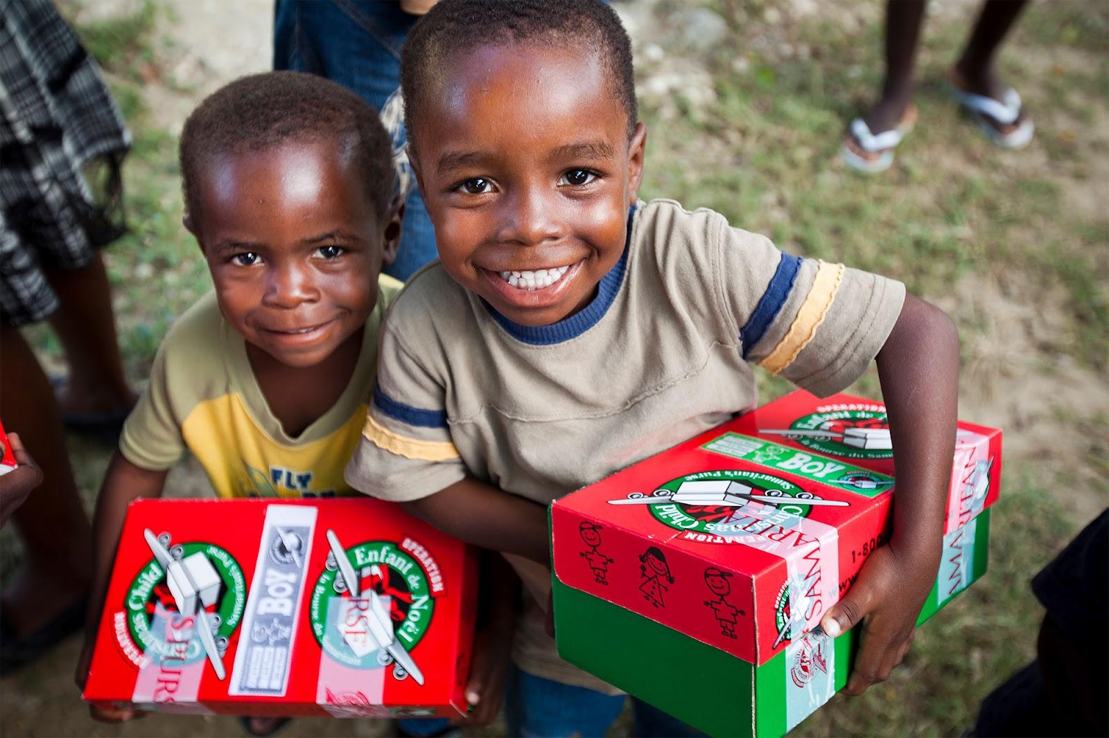 Christmas Shoebox Appeal.The Centenary Shoebox Appeal Sunday Centenary Salvos The