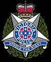 Victoria Police logo