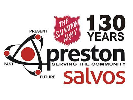 Preston serving the community 130 years