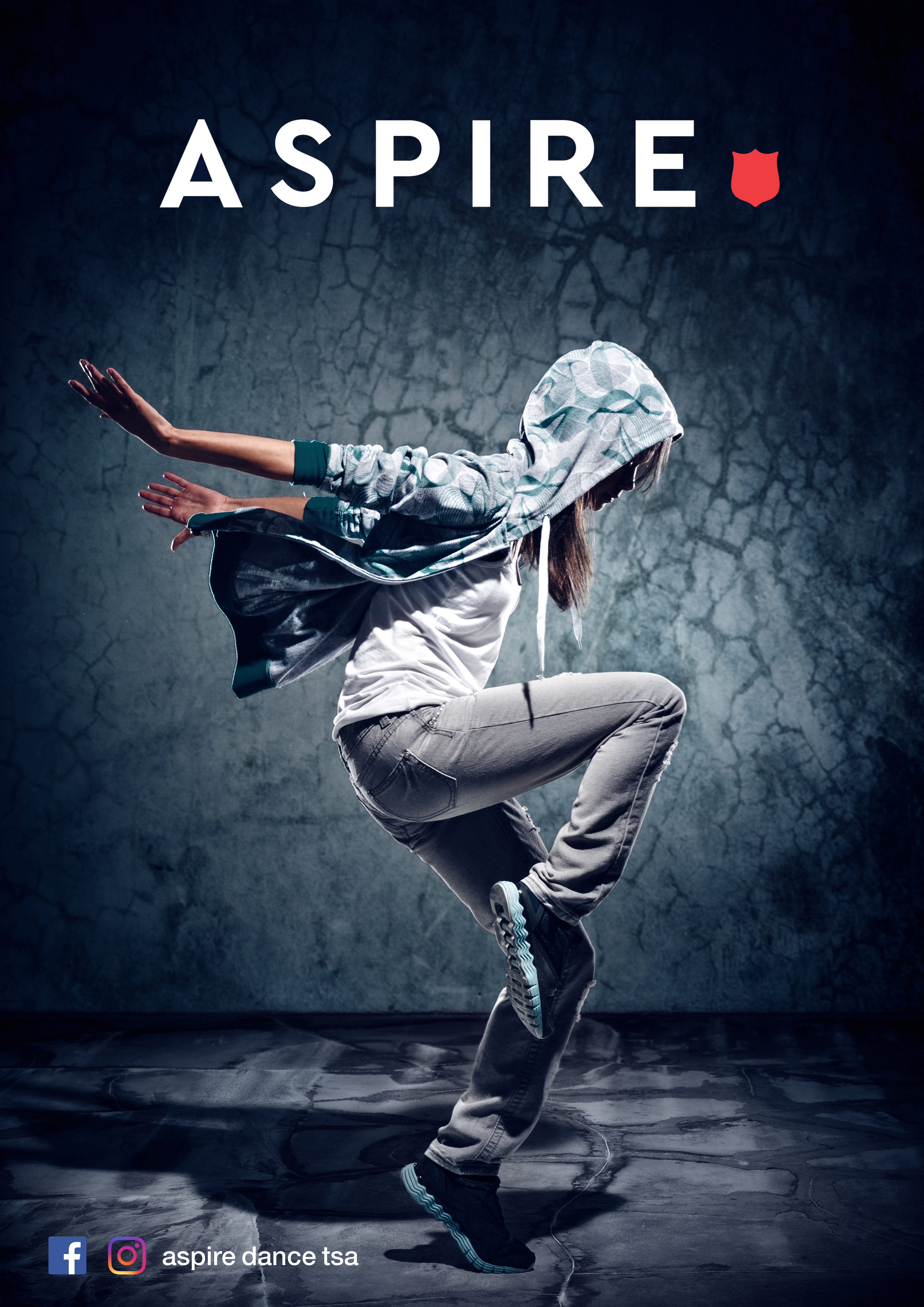 Aspire - Hip Hop Dance Program | Soundpoint Youth and