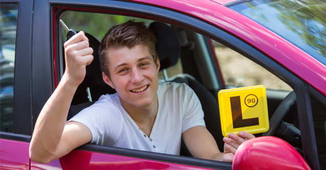 Learn to drive | The Salvation Army Australia