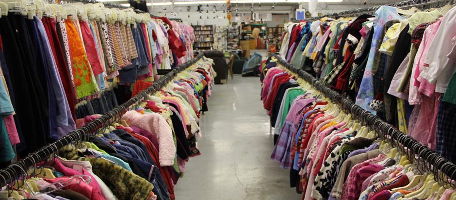 Online Thrift Store Clothes >> Thrift Shop Torquay Salvos